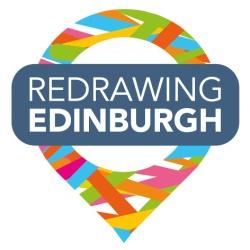 ReDrawing Edinburgh project logo